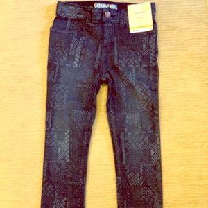 NWT Genuine Kids from Osh Kosh Jeans 3